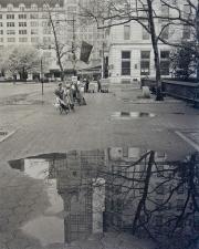 Scholars Gate, Central Park